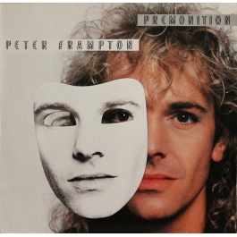 PETER FRAMPTON-PREMONITION CD