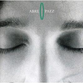 FITO PAEZ-ABRE PAEZ CD