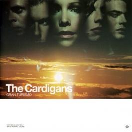 THE CARDIGANS-GRAN TURISMO CD