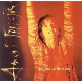ANA TORROJA-PUNTOS CARDINALES CD