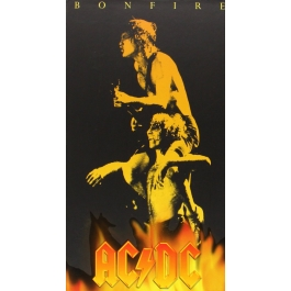 AC/DC-BONFIRE BOX SET CD