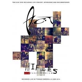 A.C.T.-TRIFLES AND PANDEMONIUM DVD