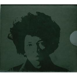 JIMI HENDRIX-LIFELINES THE JIMI HENDRIX STORY CD