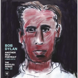 BOB DYLAN-ANOTHER SELF PORTRAIT 1969-1971 CD