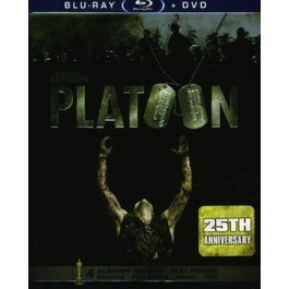 PLATOON BLURAY