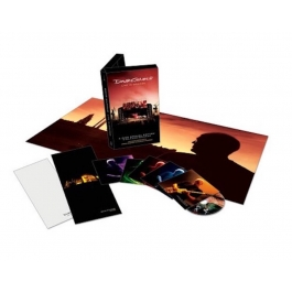 DAVID GILMOUR-LIVE IN GDANSK-BOX SET