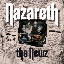 NAZARETH-NEWZ CD