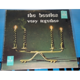 THE BEATLES-VERY TOGETHER VINYL