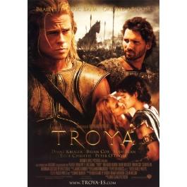 TROYA-DVD