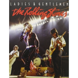 THE ROLLING STONES-LADIES AND GENTLEMEN BLU-RAY