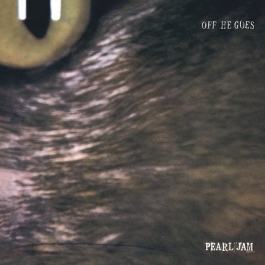 PEARL JAM-OFF HE GOES VINYL