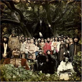 DEVENDRA BANHART-CRIPPLE CROW CD