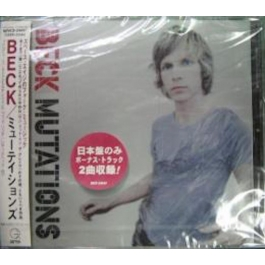 BECK-MUTATIONS CD