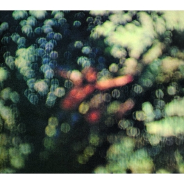 PINK FLOYD-OBSCURED BY CLOUDS VINYL