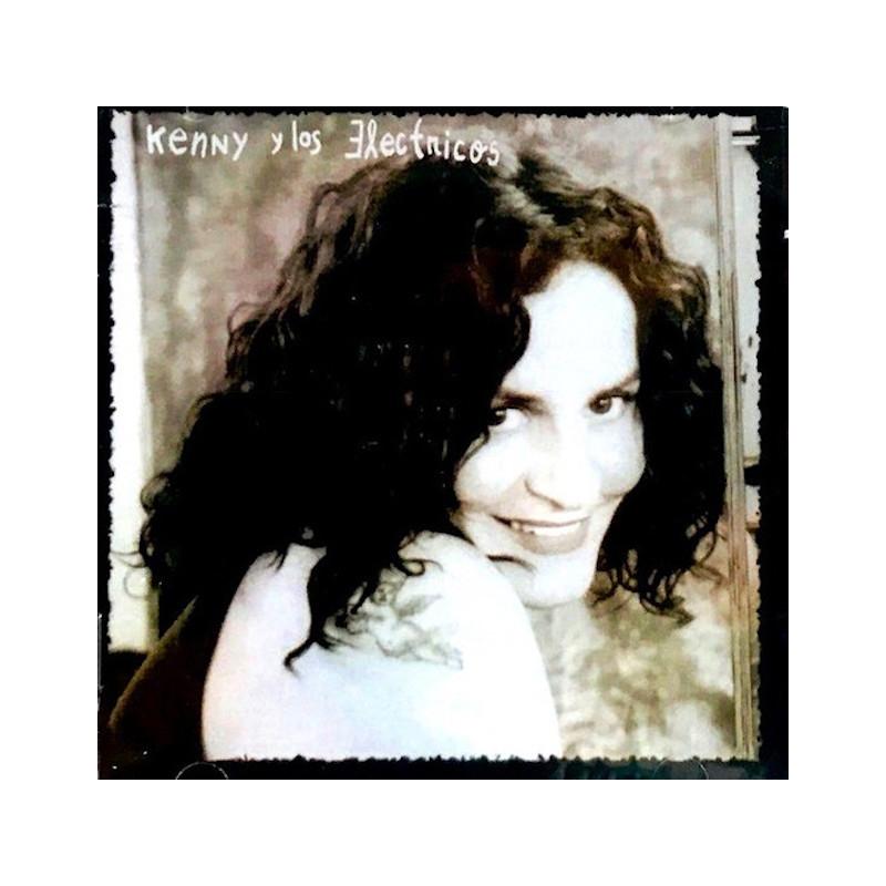 KENNY Y LOS ELECTRICOS-LA HISTORIA CD