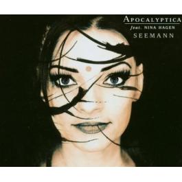 APOCALYPTICA-SEEMAN CD