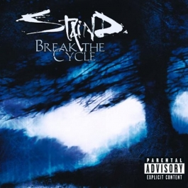 STAIND-BREAK THE CYCLE CD