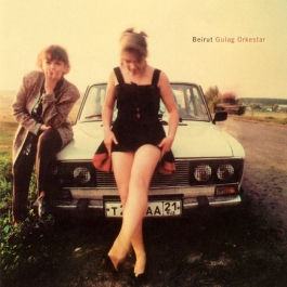 BEIRUT-GULAG ORKESTAR CD