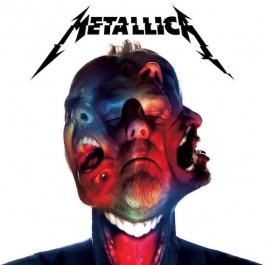 METALLICA-HARDWIRED...TO SELF-DESTRUCT DELUXE 3CD