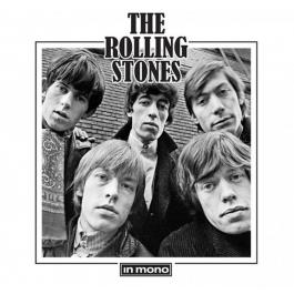 THE ROLLING STONES-IN MONO VINYL
