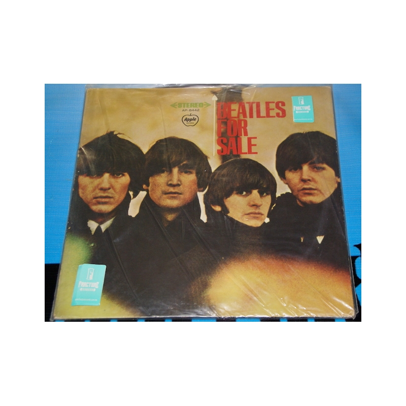 THE BEATLES-BEATLES FOR SALE VINYL