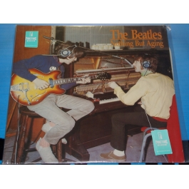 THE BEATLES-NOTHING BUT AGING VINYL
