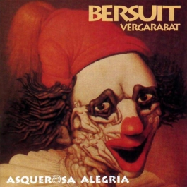 BERSUIT VERGARABAT-ASQUEROSA ALEGRIA CD