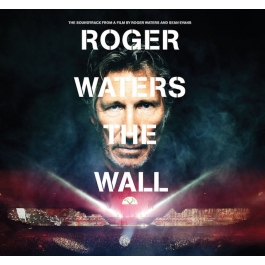 ROGER WATERS-THE WALL CD