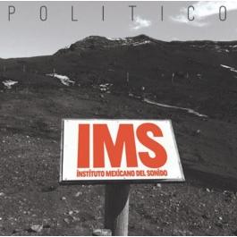 INSTITUTO MEXICANO DEL SONIDO-POLITICD CD