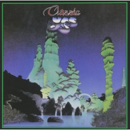 YES-CLASSIC CD