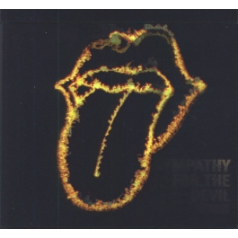 THE ROLLING STONES-SYMPATHY FOR THE DEVIL REMIX CD