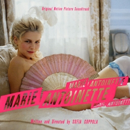 MARIE ANTOINETTE-SOUNDTRACK CD