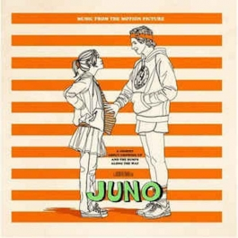 JUNO-SOUNDTRACK CD