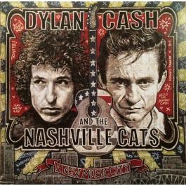 DYLAN CASH-NASHVILLE CATS CD