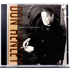 DON HENLEY-THE END OF THE INNOCENCE CD