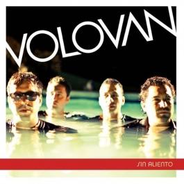 VOLOVAN-SIN ALIENTO CD