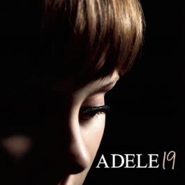 ADELE-19 CD