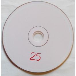 ADELE-25 CD