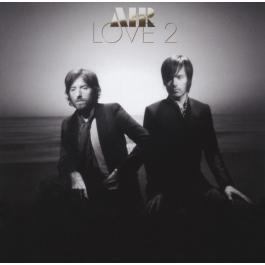 AIR-LOVE 2 CD