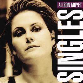 ALISON MOYET-SINGLES CD