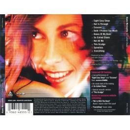 ALANIS MORISSETTE-SO-CALLED CHAOS CD