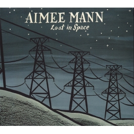 AIMEE MANN-LOST IN SPACE CD