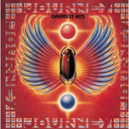 JOURNEY-GREATEST HITS CD