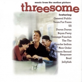 THREESOME-SOUNDTRACK CD