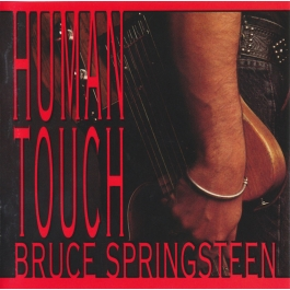 BRUCE SPRINGSTEEN-HUMAN TOUCH CD