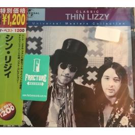 THIN LIZZY-CLASSIC CD