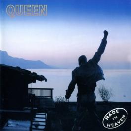 QUEEN-MADE IN HEAVEN CD JAPONES