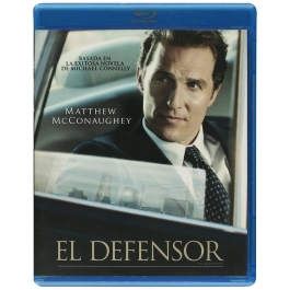 EL DEFENSOR-BLU RAY