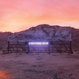 ARCADE FIRE-EVERYTHING NOW VINYL