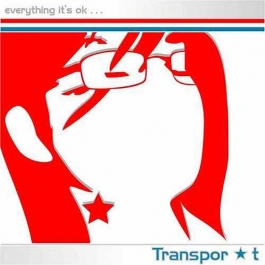 TRANSPORT-EVERYTHING IS OK CD